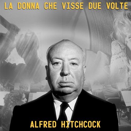 La Donna Che Visse Due Volte (Vertigo) by Bernard Herrmann
