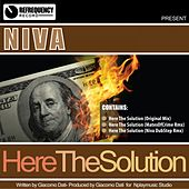 Here The Solution by Niva