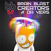 Play & Download Encor (feat. Da Y.ers) by Brain Blast Creators  | Napster