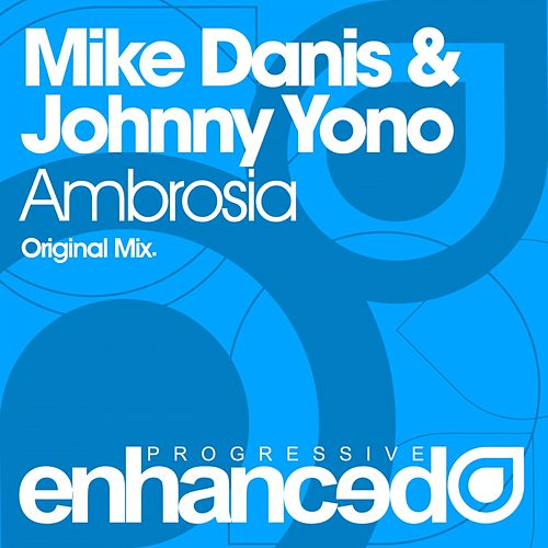 Play & Download Ambrosia by Mike Danis | Napster