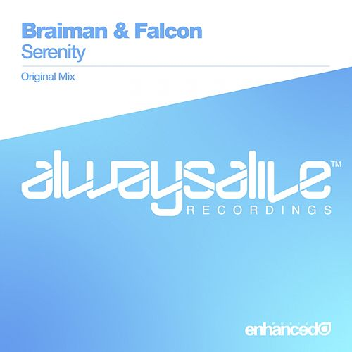 Play & Download Serenity by Braiman | Napster