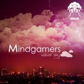 Play & Download Velvet Sky by Mindgamers | Napster