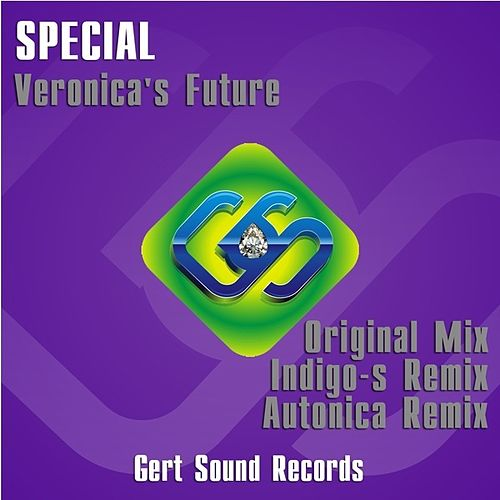 Play & Download Veronica's Future by Special | Napster
