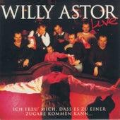 Play & Download Ich freu' mich, daß es zu einer Zugabe kommen kann by Willy Astor | Napster