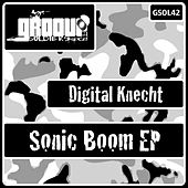 Sonic Boom by Digital Knecht