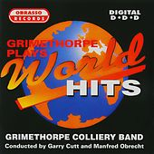 World Hits by Garry Cutt Grimethorpe Colliery Band