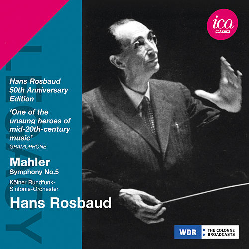 Play & Download Mahler: Symphony No. 5 by Cologne Radio Symphony Orchestra | Napster