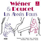 Play & Download Les Années folles by Various Artists | Napster