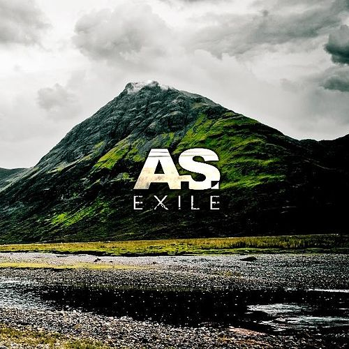 Play & Download Exile by The A's | Napster