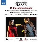 Play & Download Hasse: Didone abbandonata by Theresa Holzhauser | Napster
