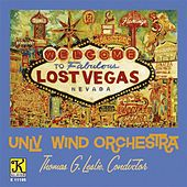 Lost Vegas by Various Artists