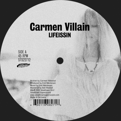 Play & Download Lifeissin by Carmen Villain | Napster
