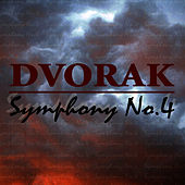Play & Download Dvorak: Symphony No. 4 in G-Major, Op. 66 by Concertgebouw Orchestra of Amsterdam | Napster