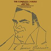 Play & Download The Complete Caruso, Vol. 4 by Enrico Caruso | Napster