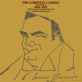 The Complete Caruso, Vol. 4 by Enrico Caruso