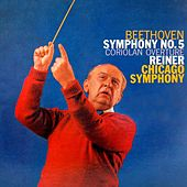 Beethoven: Symphony No 5 by Chicago Symphony Orchestra
