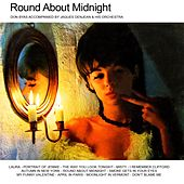 Play & Download Round About Midnight by Don Byas | Napster