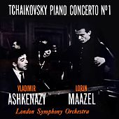 Play & Download Tchaikovsky Piano Concerto No. 1 by London Symphony Orchestra | Napster
