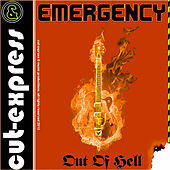 Out of Hell by Cut-Express