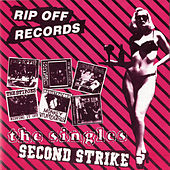 Rip Off Records - The Singles: Second Strike by Various Artists