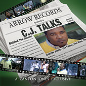 Play & Download CJ Talks by Canton Jones | Napster