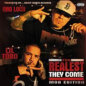 Play & Download Tha Realest They Come: Mob Edition by Various Artists | Napster
