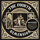 The Fourth Dimension (Deluxe Edition) by Stay