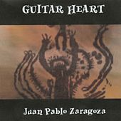 Guitar Heart by Juan Pablo Zaragoza