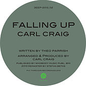 Falling Up  (2013 Remaster) by Theo Parrish