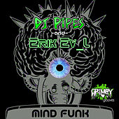 Mind Funk by Various Artists