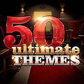 Play & Download The 50 Ultimate Movie Soundtracks and Themes by Gold Rush Studio Orchestra | Napster
