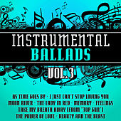 Instrumental Ballads Vol. 3 by The Instrumental Orchestra