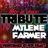 Moi Je Veux: Tribute to MYLÈNE Farmer by Pop Feast