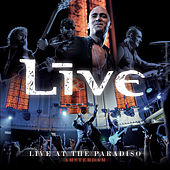 Live at the Paradiso de LIVE