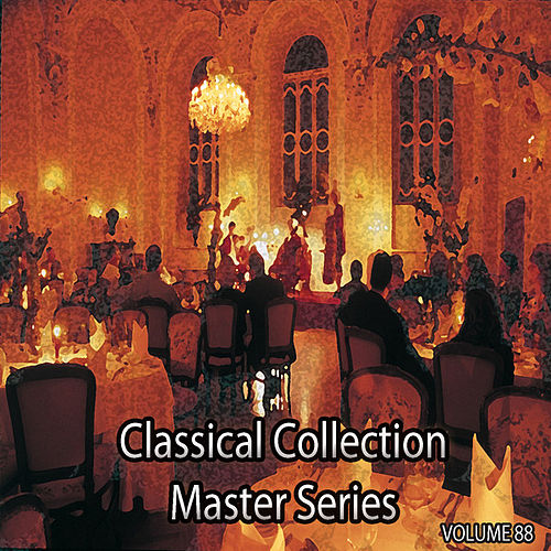 Classical Collection Master Series, Vol. 88 by Mstislav Rostropovich