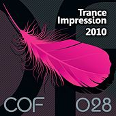 Trance Impression 2010 - EP by Various Artists