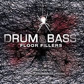 Drum & Bass Floor Fillers 2012 Vol.2 - EP by Various Artists