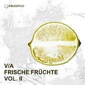 Frische Fruechte Vol II - EP by Various Artists