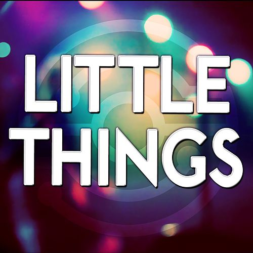 Play & Download Little Things by Audio Groove | Napster