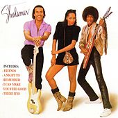 Friends by Shalamar