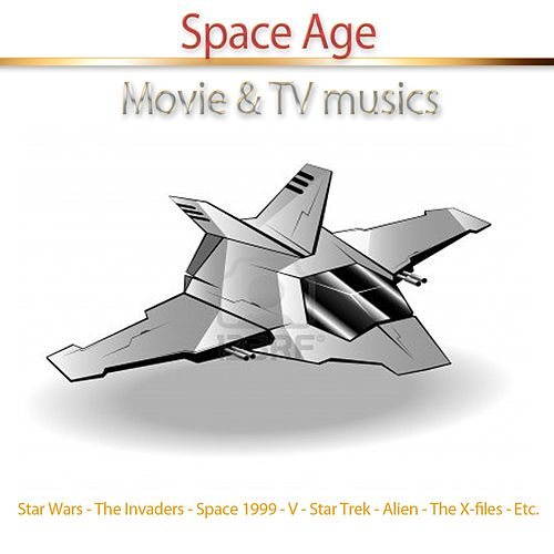 Play & Download Space Age (Movie & TV Musics) by Hollywood Pictures Orchestra | Napster