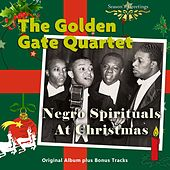 Negro Spirutals At Christmas (Original Album Plus Bonus Tracks) by Golden Gate Quartet