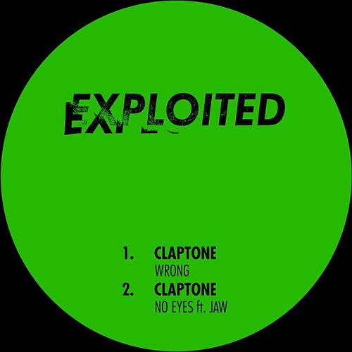 Wrong by Claptone