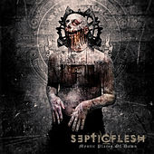 Mystic Places of Dawn by SEPTICFLESH