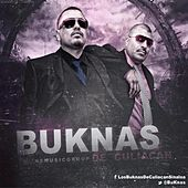 Play & Download Aroma a Sinaloa by Los Buknas De Culiacan | Napster