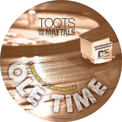 Play & Download Ole Time by Toots and the Maytals | Napster