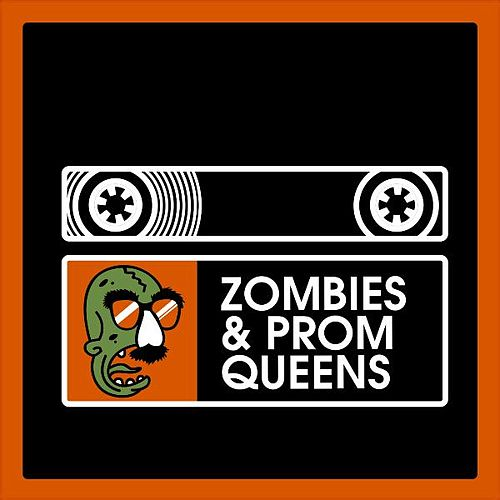 Play & Download Zombies & Prom Queens by Daniel Holter | Napster