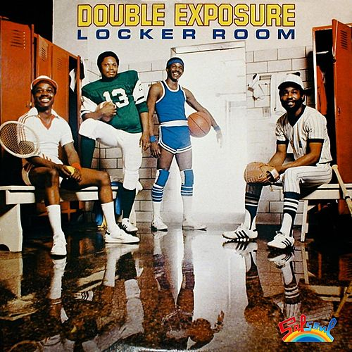 Play & Download Locker Room by Double Exposure | Napster