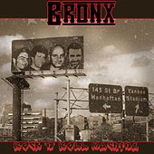 Rock 'n' Roll Machine by The Bronx