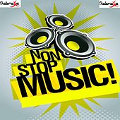 Back To Love - NonStop Music Tribute to DJ Pauly D & Jay Sean by NonStop Music